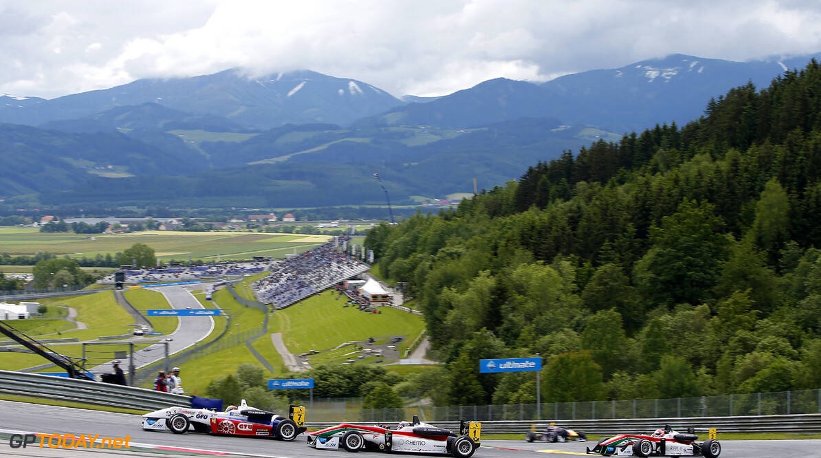 Circuit boss leaves Red Bull-Ring with immediate effect