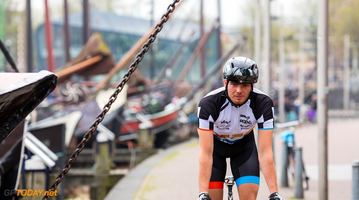 Adrenaline Media  The Netherlands  Giedo van der Garde Shimano