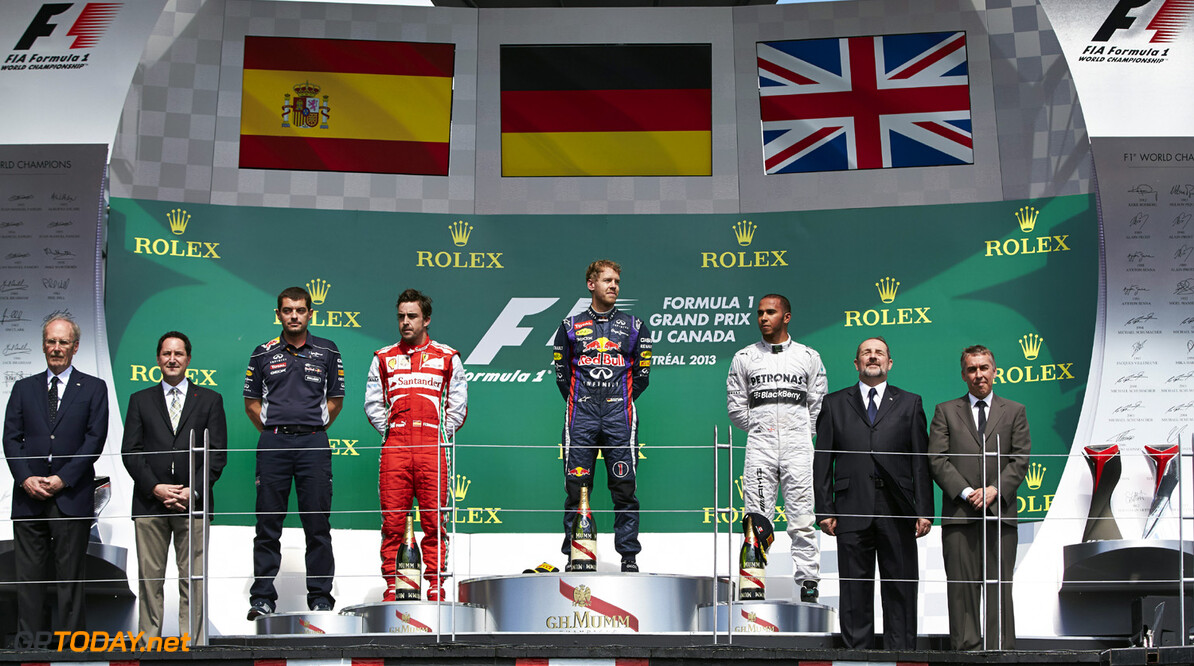 Vettel unaware of current championship standings