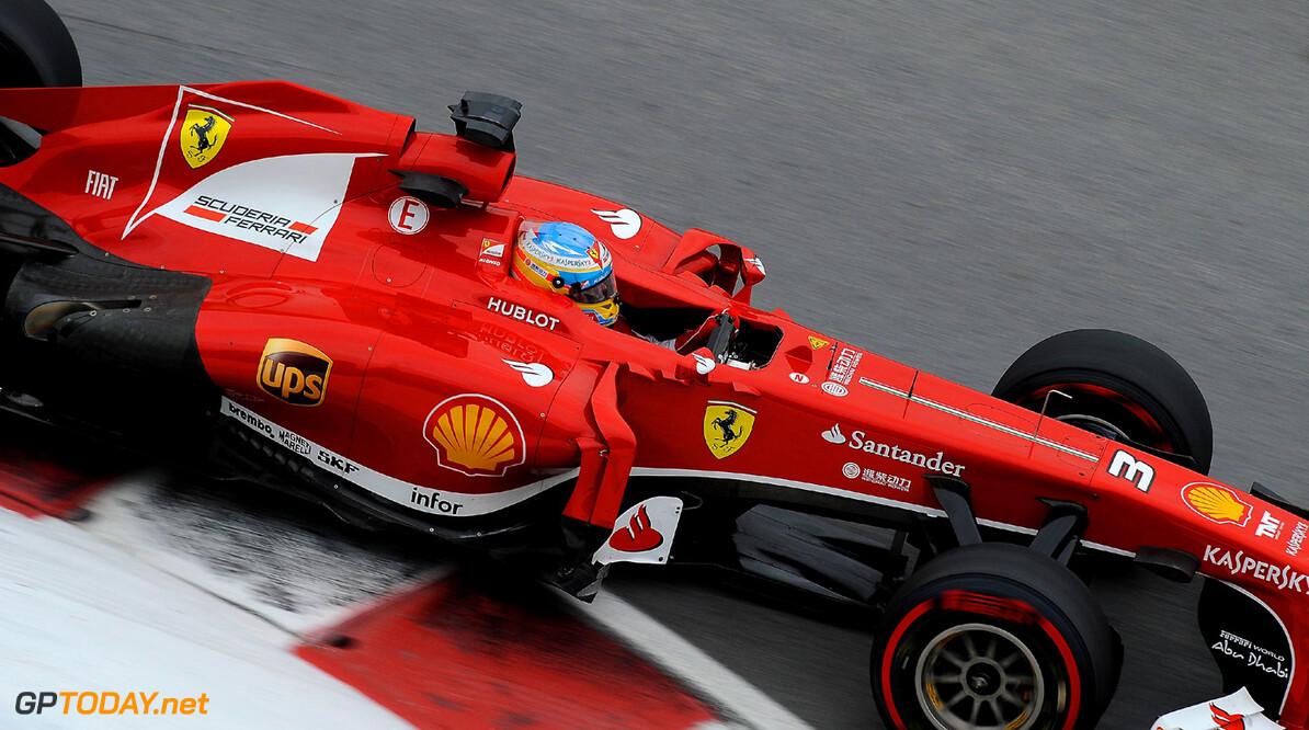 """Alonso: """"Geen ruimte meer voor fouten bij Ferrari"""""""