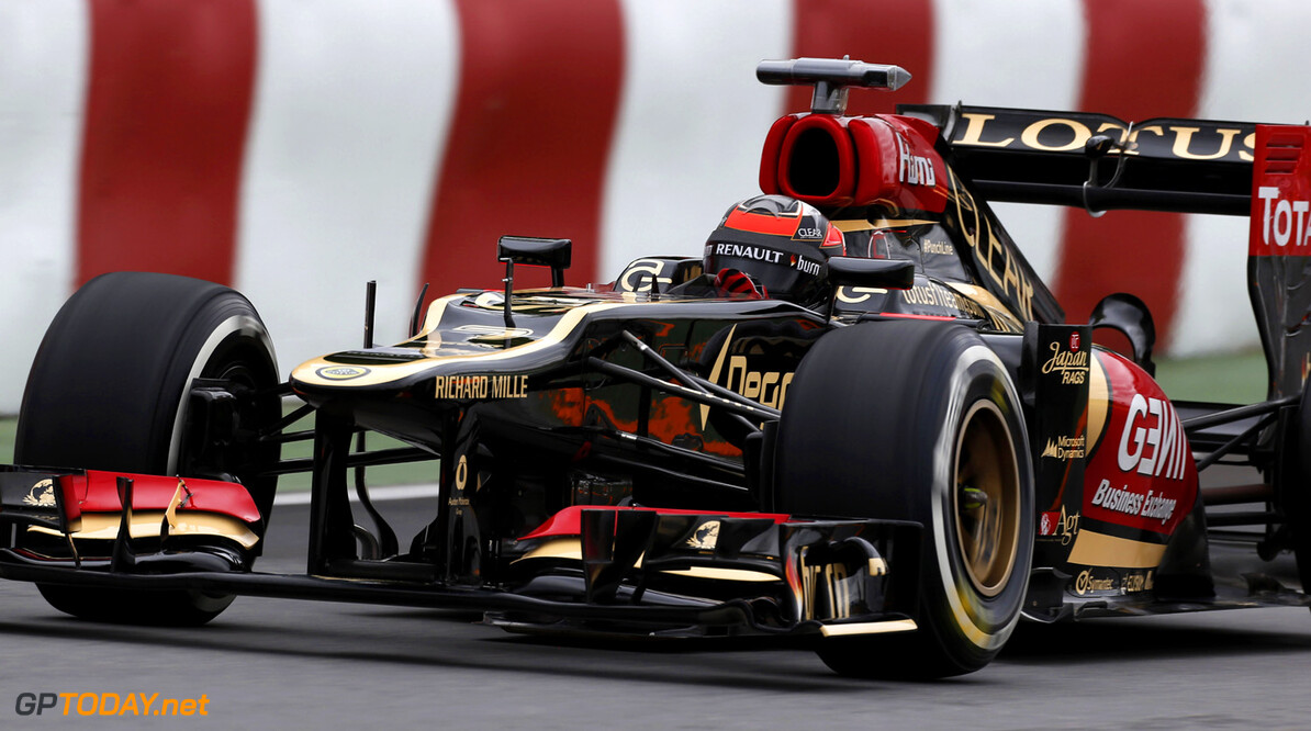2013 Canadian Grand Prix - Friday Circuit Gilles Villeneuve, Montreal, Canada 