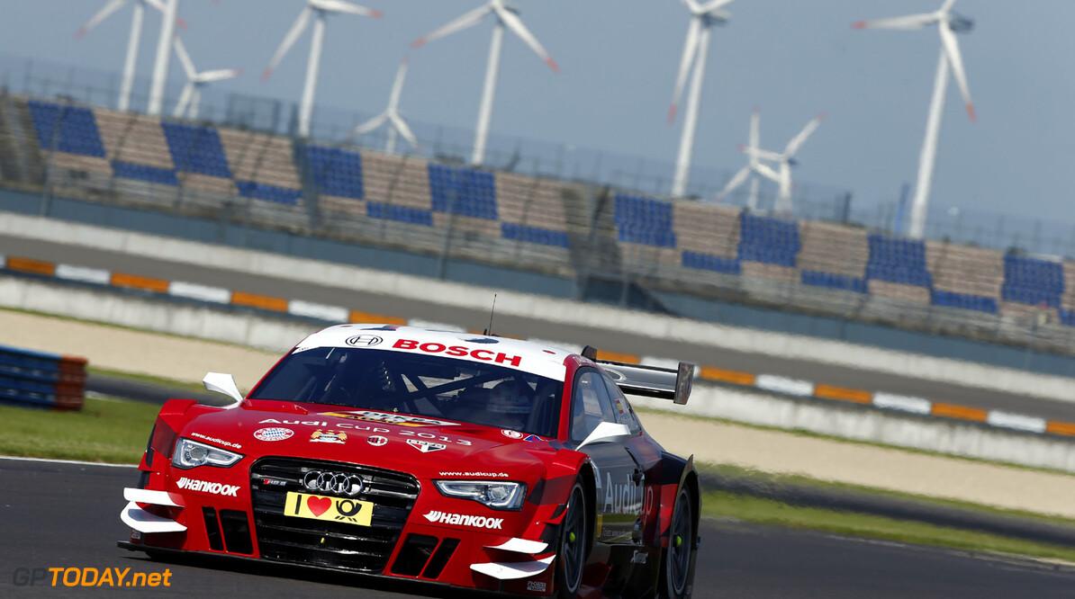 20 Miguel Molina (E), Audi Sport Team Phoenix, Audi RS 5 DTM