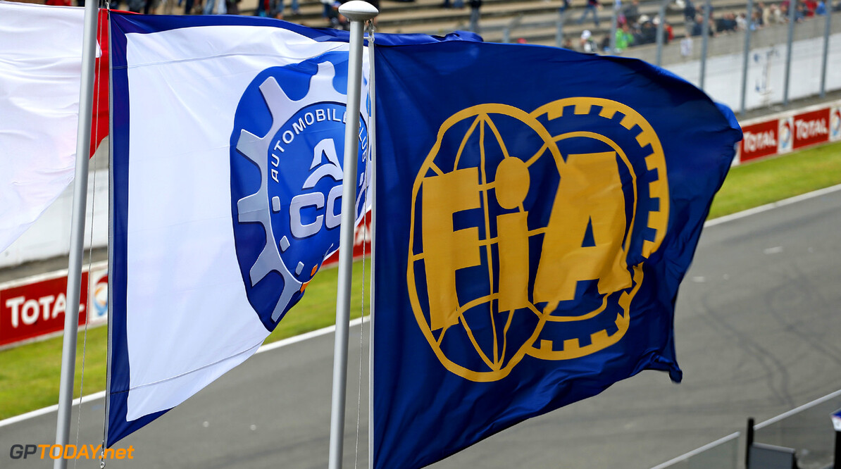 Bin Sulayem weighing up candidacy for FIA presidency