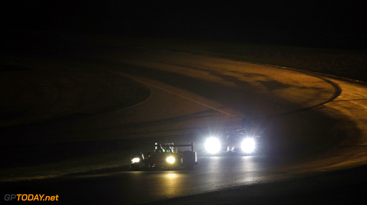 MOTORSPORT - WEC 2013 - WORLD ENDURANCE CHAMPIONSHIP 2013 -  24H DU MANS - CIRCUIT DES 24H DU MANS (FRA) - 22 TO 23/06/2013 - PHOTO : FREDERIC LE FLOC'H / DPPI - 