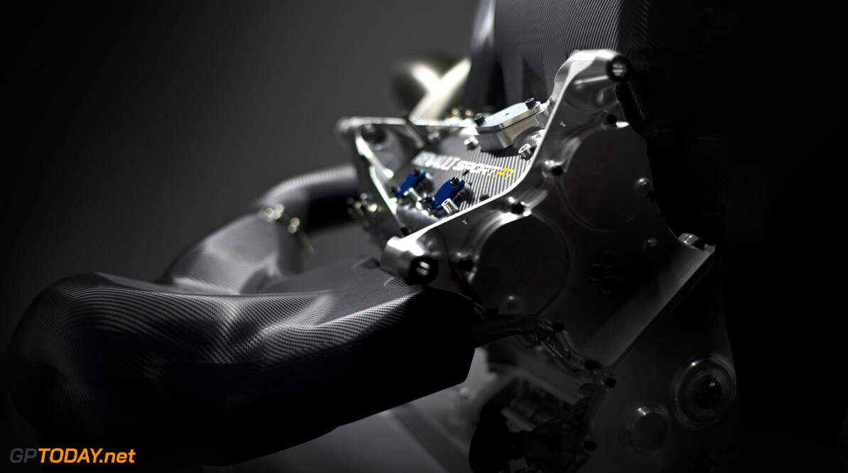 FIA to block custom made engines for 2014 - report