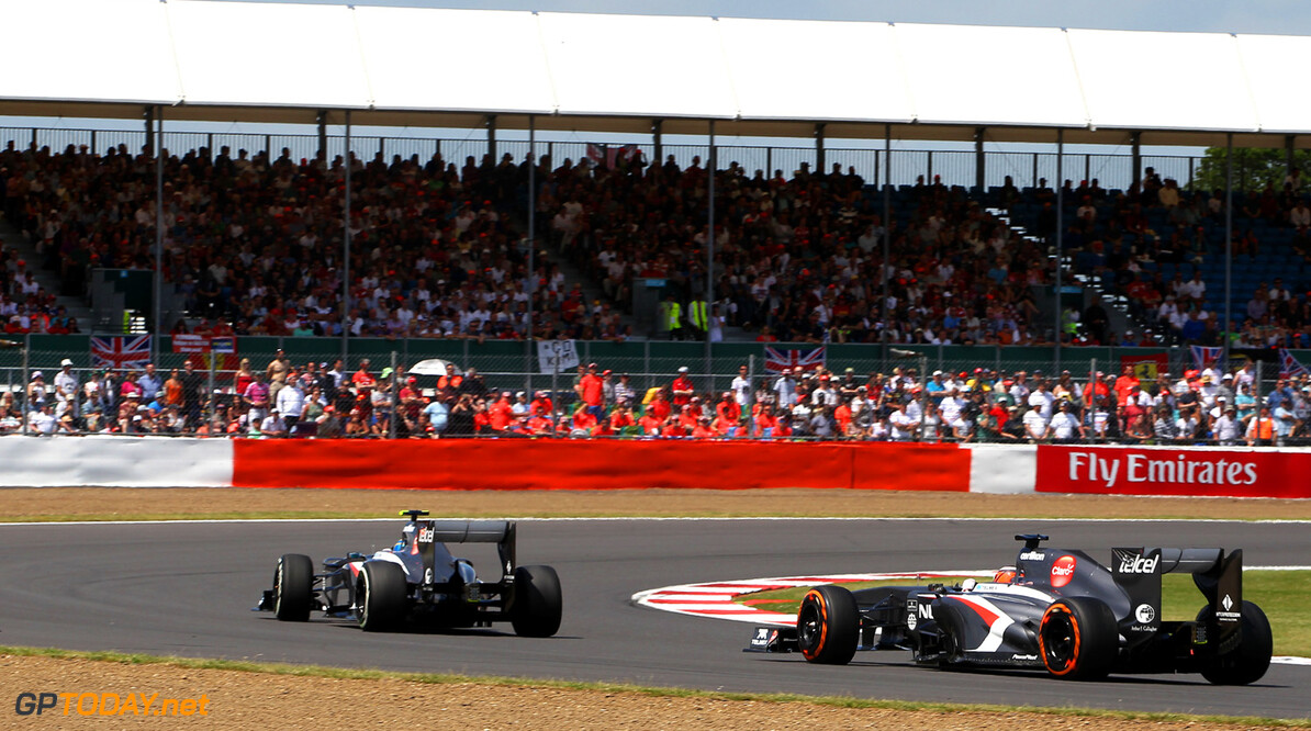 Germany 2013 preview quotes: Sauber