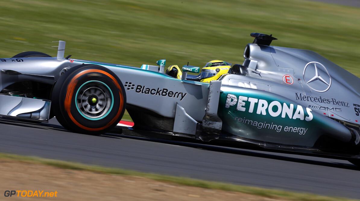 Mercedes wil eventuele extra testdag wel meemaken