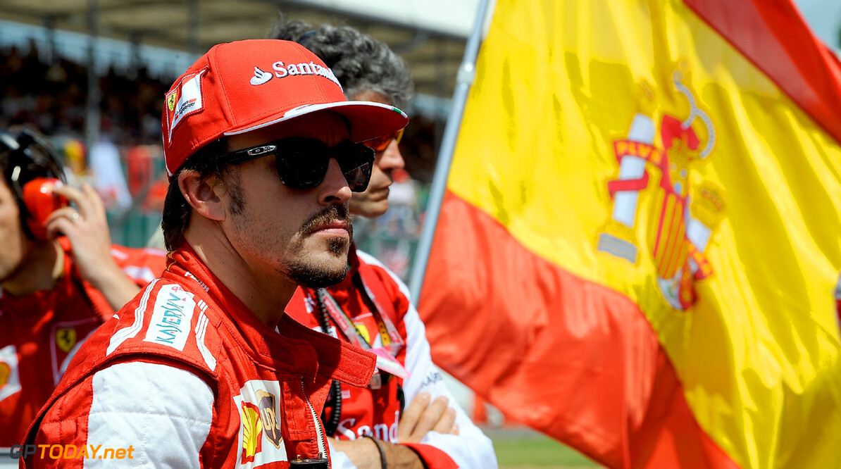 Alonso to quit Ferrari stories 'nonsense' - manager