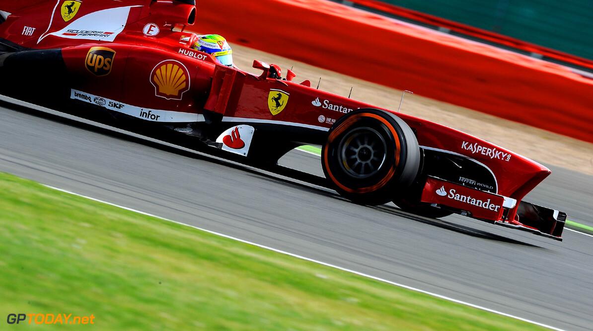 'Massa kan in komende twee races nieuw contract afdwingen'