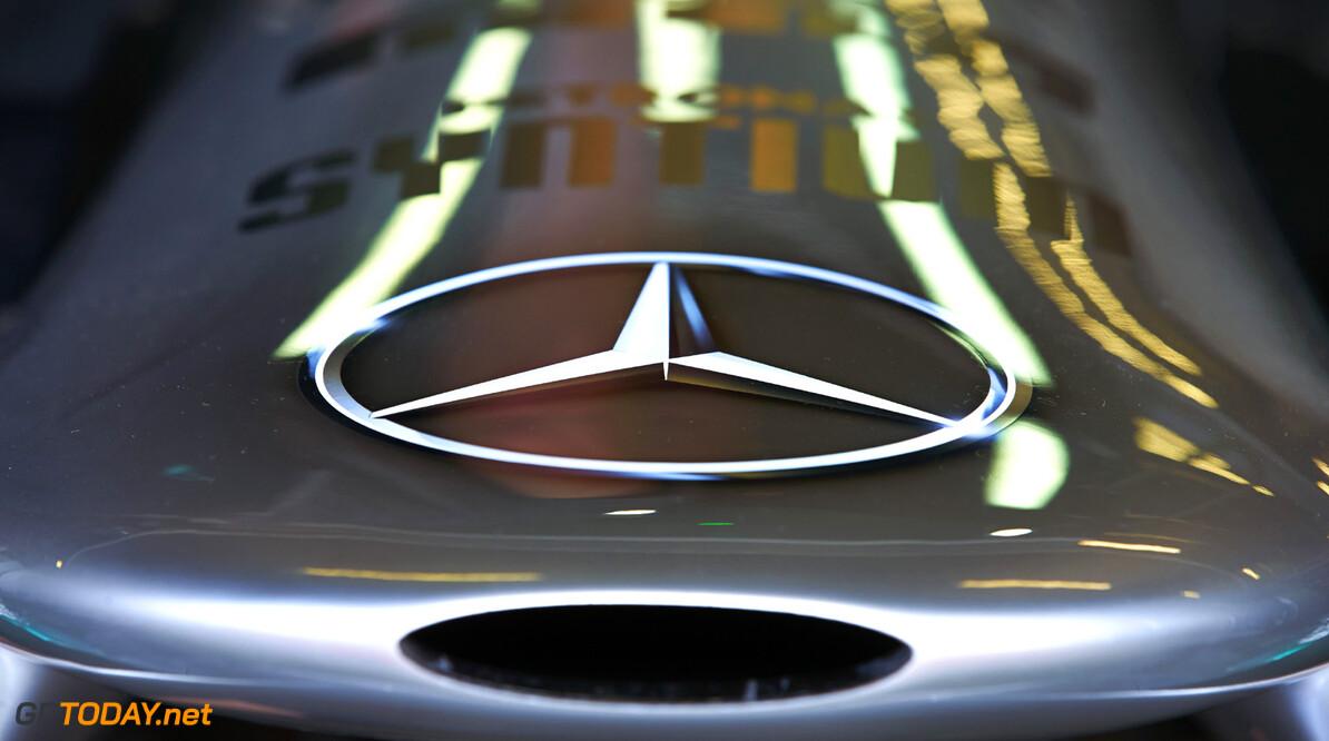 Brawn in gesprek met Lauda over rol binnen Mercedes