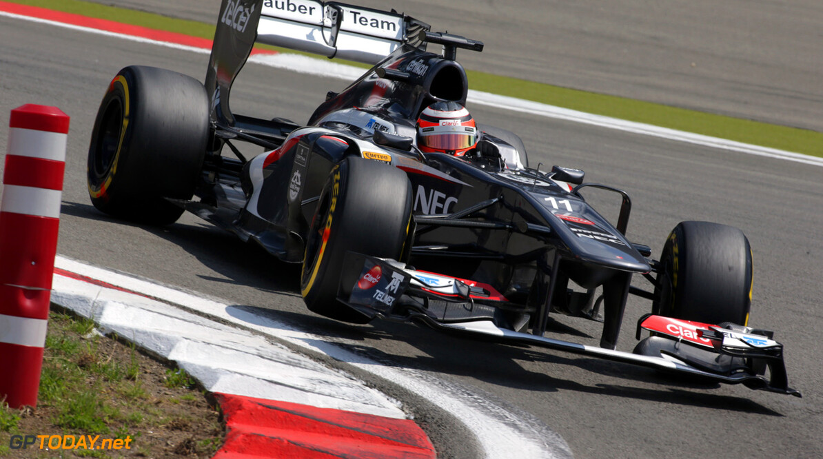 Hungary 2013 preview quotes: Sauber