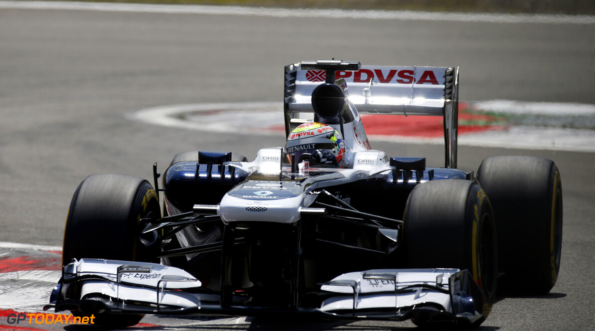 2013 German Grand Prix - Saturday Nurburgring, Germany. 6th July, 2013