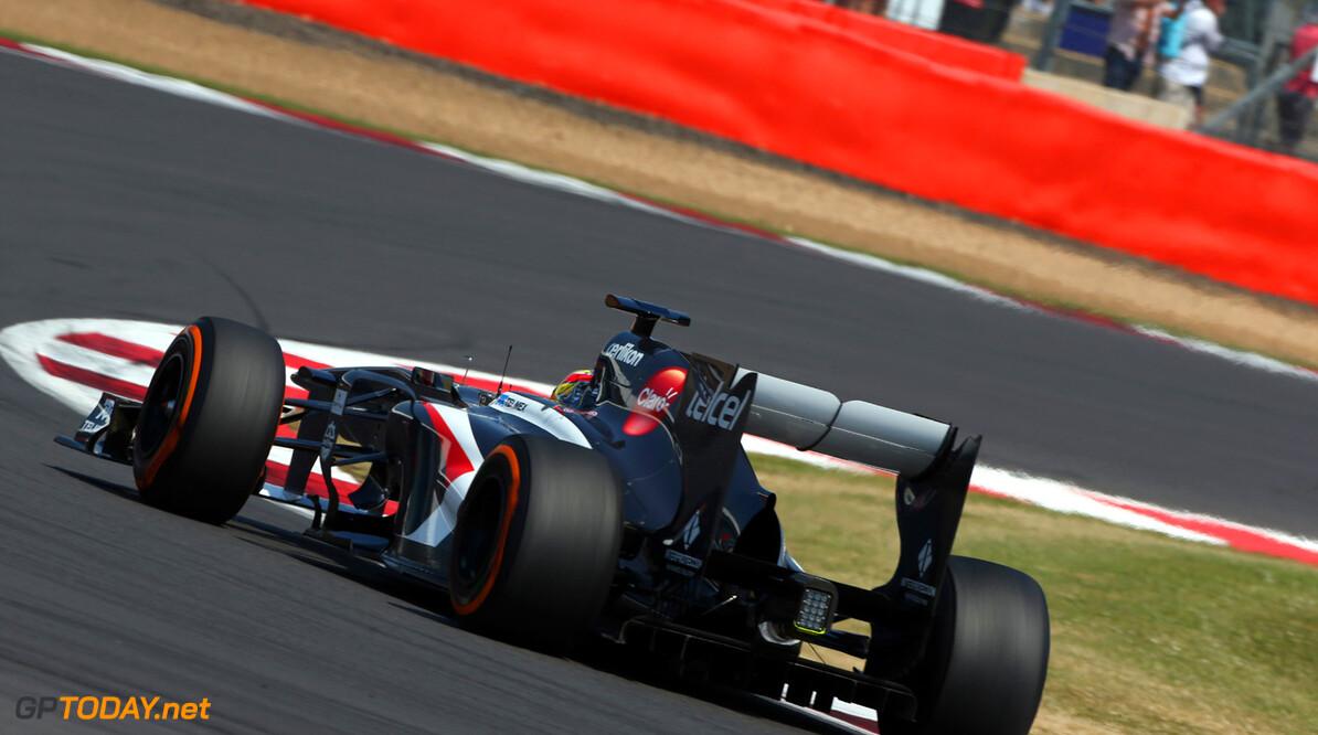 More creditors put pressure on Sauber, Frijns leaves