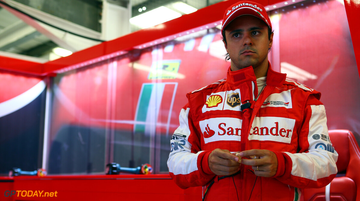 Massa offering financial backing to prospective employer