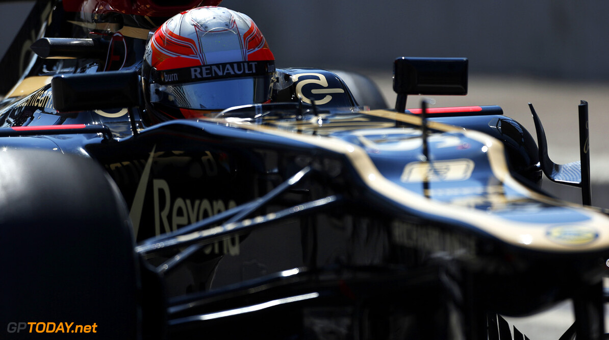 2013 Hungarian Grand Prix - Friday Hungaroring, Budapest, Hungary