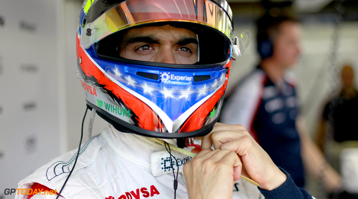 2013 Hungarian Grand Prix - Thursday Hungaroring, Budapest, Hungary
