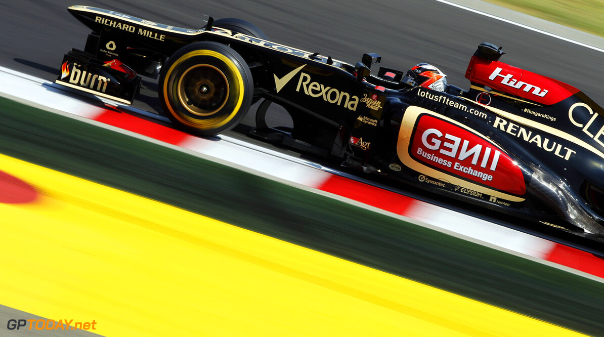 2013 Hungarian Grand Prix - Saturday Hungaroring, Budapest, Hungary