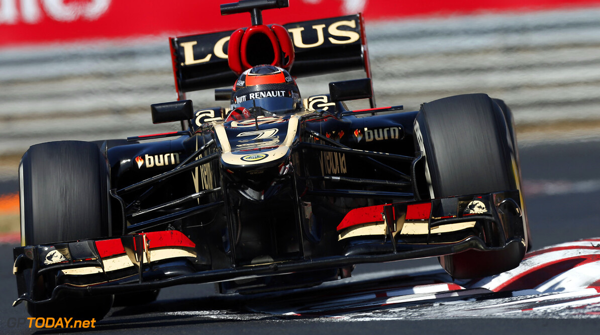 Lotus struggling under EUR 120 million debt - reports