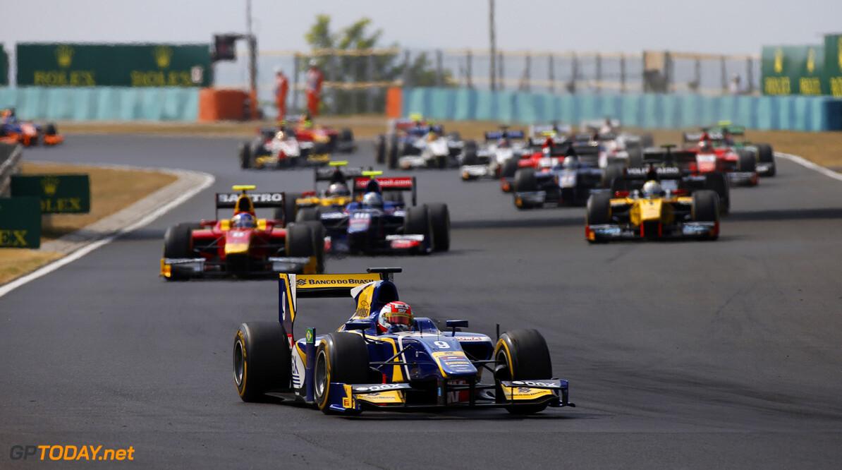Ecclestone vows to help Felipe Nasr towards F1