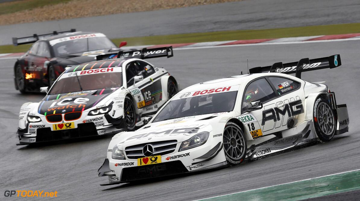www.hoch-zwei.net Motorsports / DTM: german touring cars championship 2013, Race at Nuerburgring, #18 Pascal Wehrlein (GER, Mercedes AMG DTM-Team / DTM Mercedes AMG C-Coupe), #21 Marco Wittmann (GER, BMW Team MTEK / BMW M3 DTM),  *** Local Caption *** +++ www.hoch-zwei.net +++ copyright: HOCH ZWEI / Juergen Tap +++ Motorsports / DTM: german touring cars championship 2013, Race at Nuerburgring HOCH ZWEI / Juergen Tap Nuerburgring Germany  Motorsport - motor sport Partner01 Weltmeisterschaft - world champ DTM - Deutsche Tourenwagen Meis Meisterschaft - championship Fahrszene - race action Rennen - race Aktion - action Rennszene Fahraufnahme Fahraufnahme faehrt Aktion - action Aktion - action