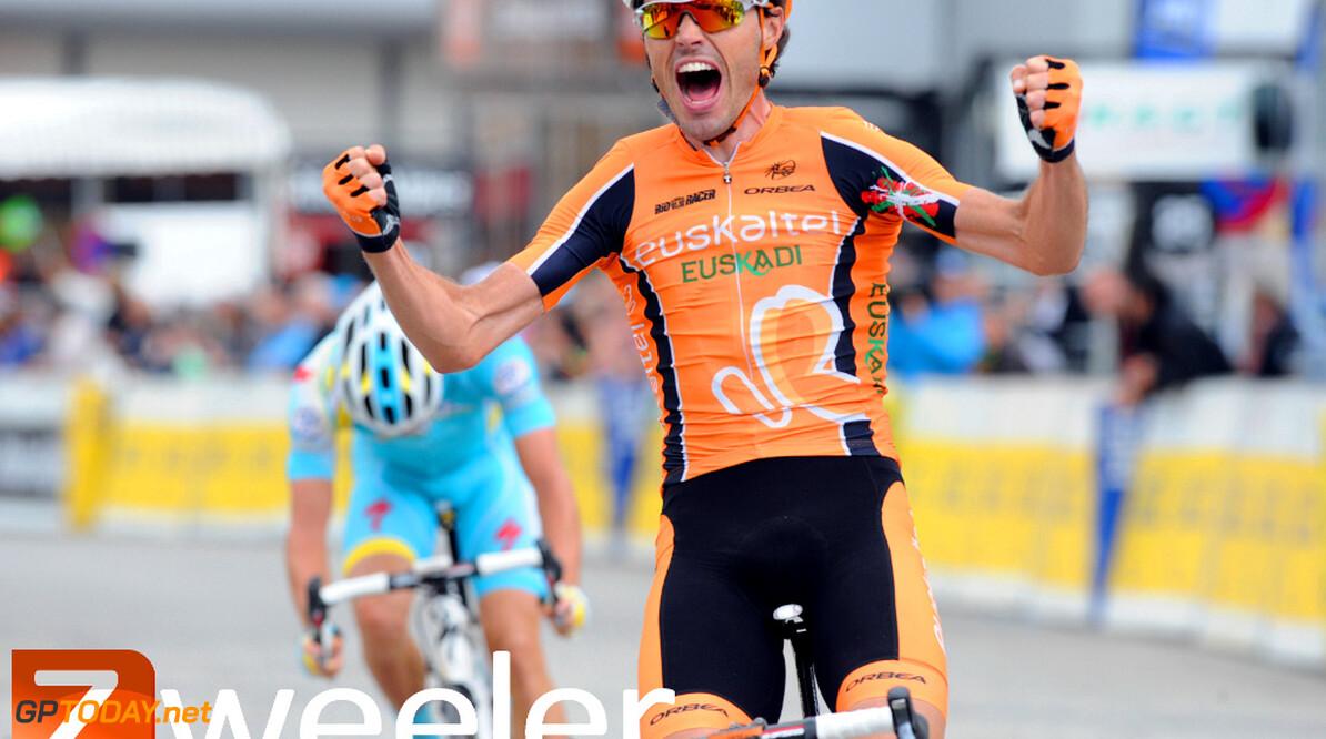 <b>Fantasy Vuelta a España: at least 13.250 Euro of prizes!</b>