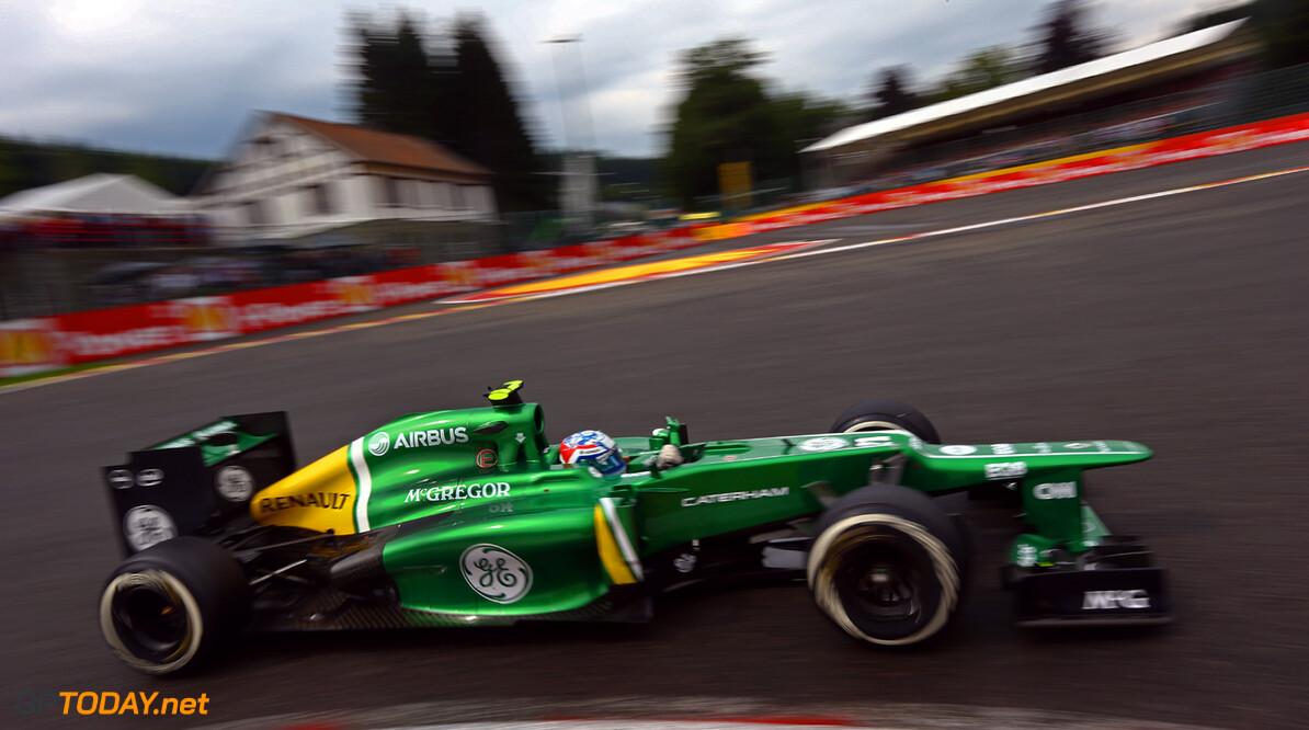 Reprimandes voor Japan gegeven aan Pic, Van der Garde, Bianchi en Chilton