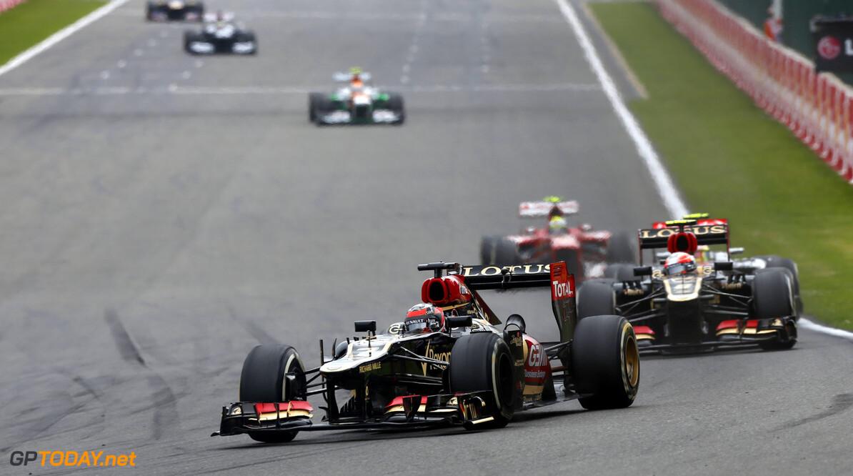 Salo doubts tear-off caused Lotus brake failure