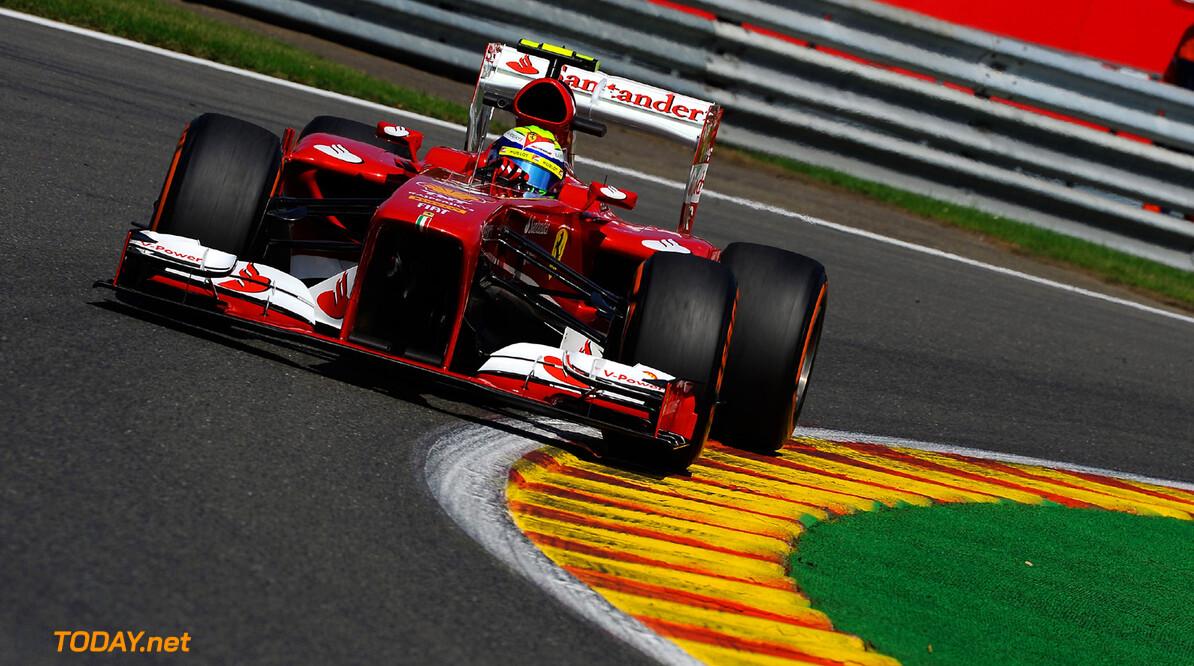 Massa voorspelt frictie tussen Raikkonen en Alonso