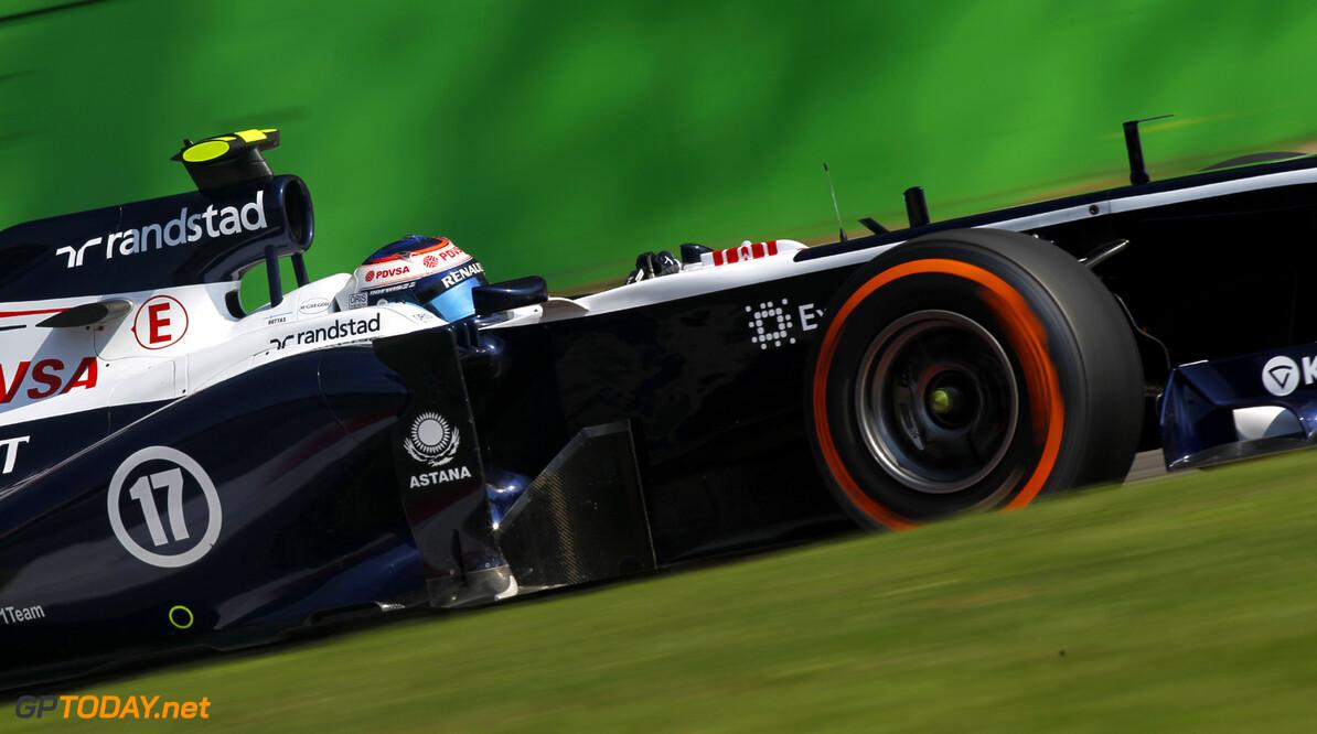 """Bottas: """"Ik wil stoeltje van Kimi bij Lotus niet overnemen"""""""