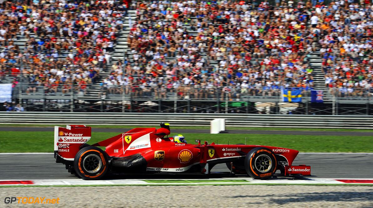 GP MONZA F1/2013 MONZA (ITALIA) - 07/09/2013 (C) FOTO STUDIO COLOMBO X FERRARI GP MONZA F1/2013 (C) FOTO STUDIO COLOMBO MONZA ITALIA