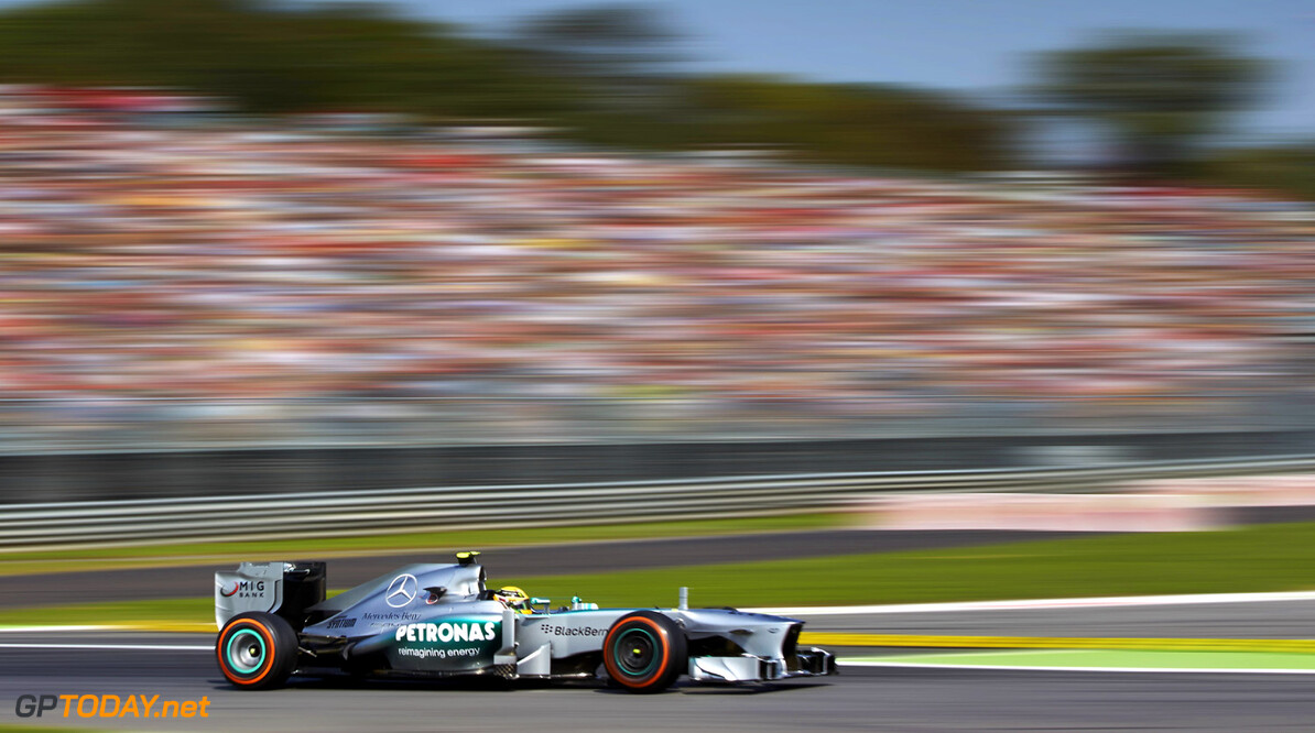 Singapore 2013 preview quotes: Mercedes
