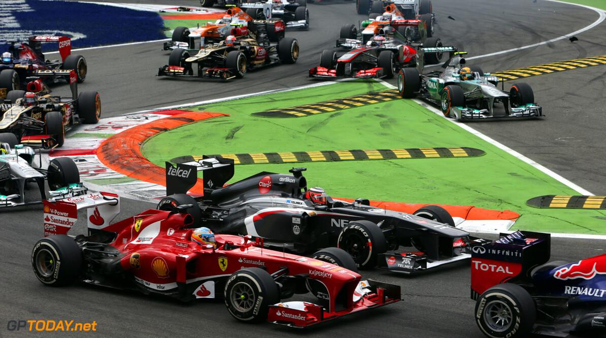 GP Spanien 2013   Daniel Reinhard CH-6072 Sachseln Schweiz