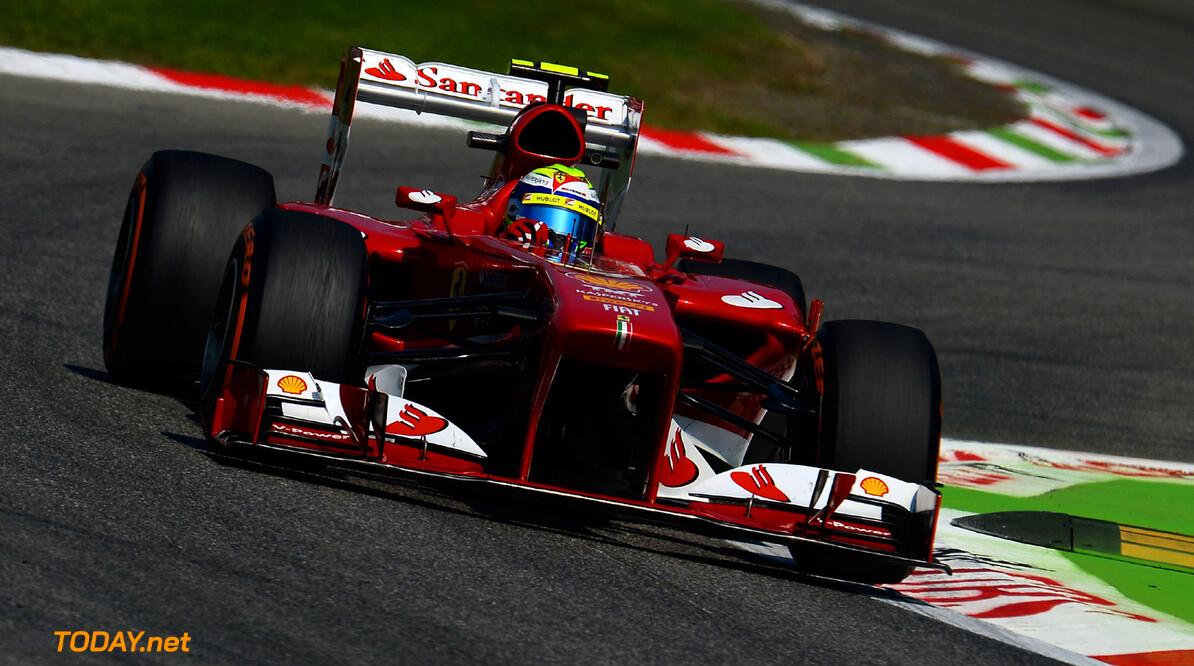 Massa clears the way for Raikkonen to return to Ferrari