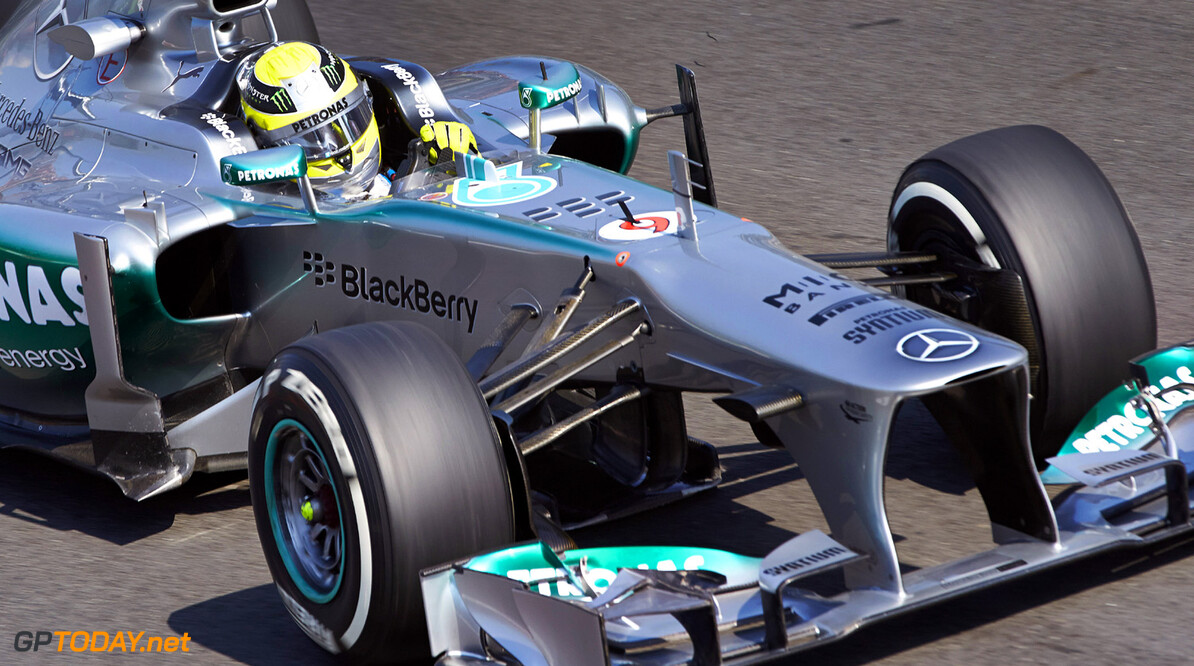 Vettel risks losing other drivers' respect - Rosberg
