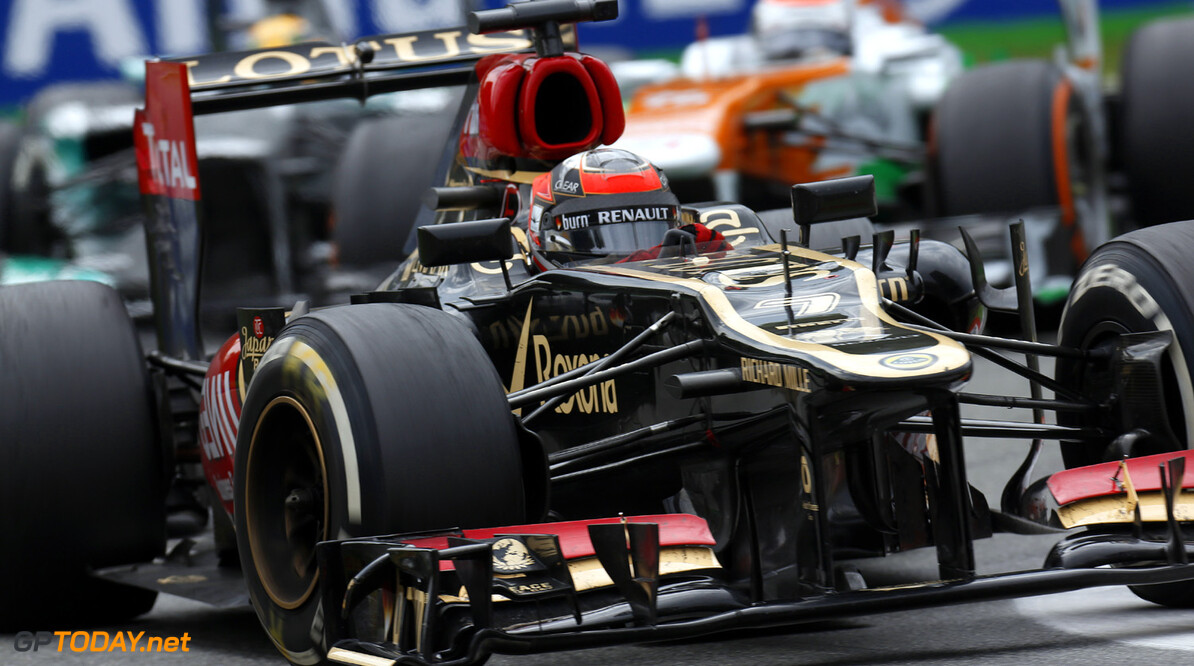 Lotus hits back by signing Ferrari aerodynamicist