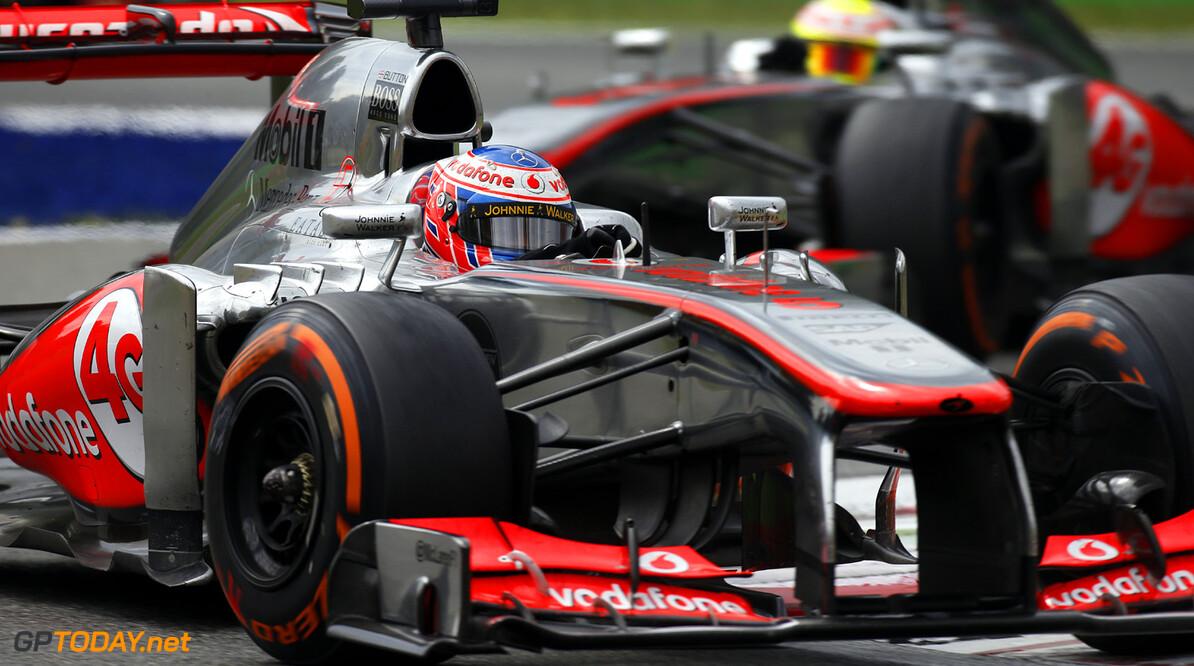 <b>Column:</b> <b>Column:</b> McLaren omarmt perfectionistische identiteit weer