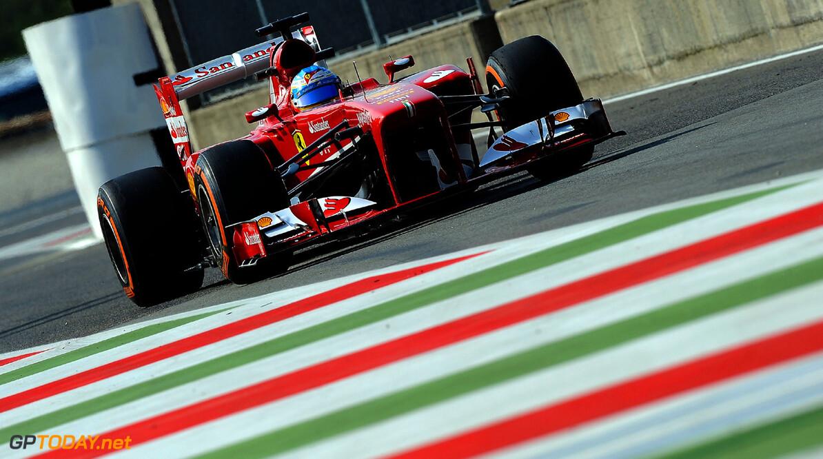 GP ITALIA F1/2013  MONZA (ITALIA) 06/09/2013 (C) FOTO STUDIO COLOMBO X FERRARI GP ITALIA F1/2013  (C) FOTO STUDIO COLOMBO MONZA  ITALIA