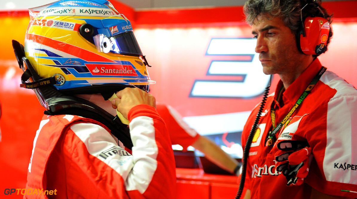 Hembery apologised for comments - Alonso