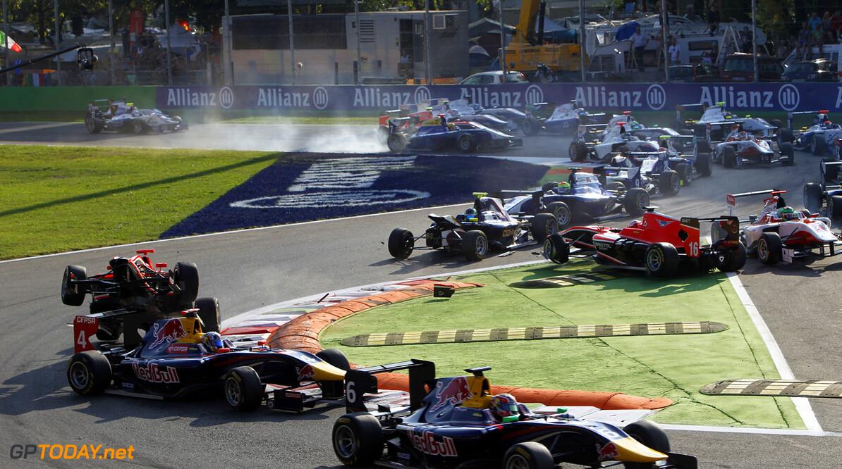 GP3 onthult schema voor volgend seizoen