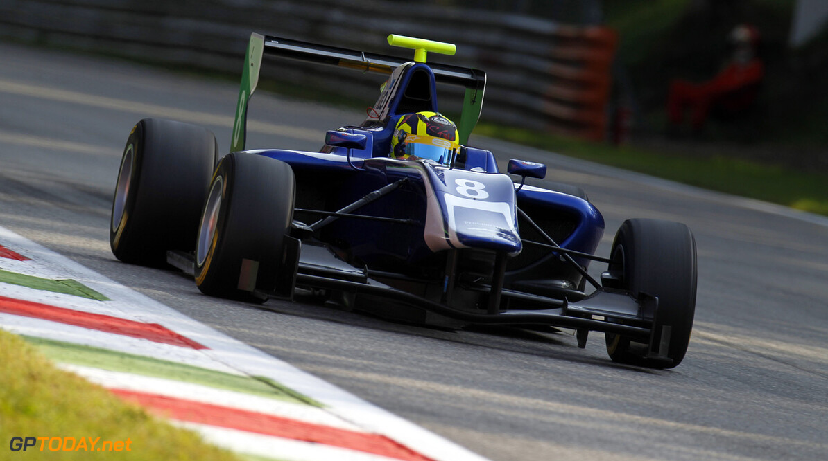 Nick Yelloly voegt zich voor 2014 bij Status GP