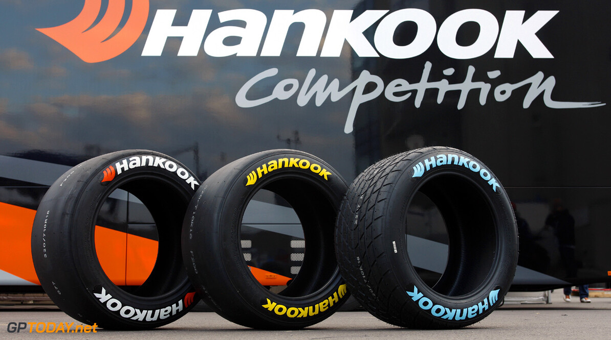 DTM 8. race Oschersleben (D) Hankook tires, basic slick Ventus Race, Ventus Race Plus, rain tire DTM 8. race Oschersleben (D) ts-photo / Thomas Suer Oschersleben Germany  Hankook