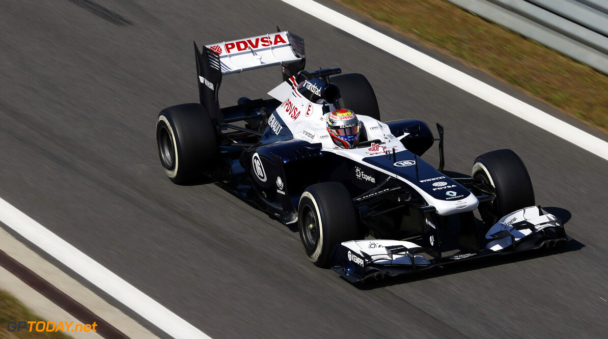 2013 Korean Grand Prix - Saturday Korea International Circuit, Yeongam-Gun, South Korea.