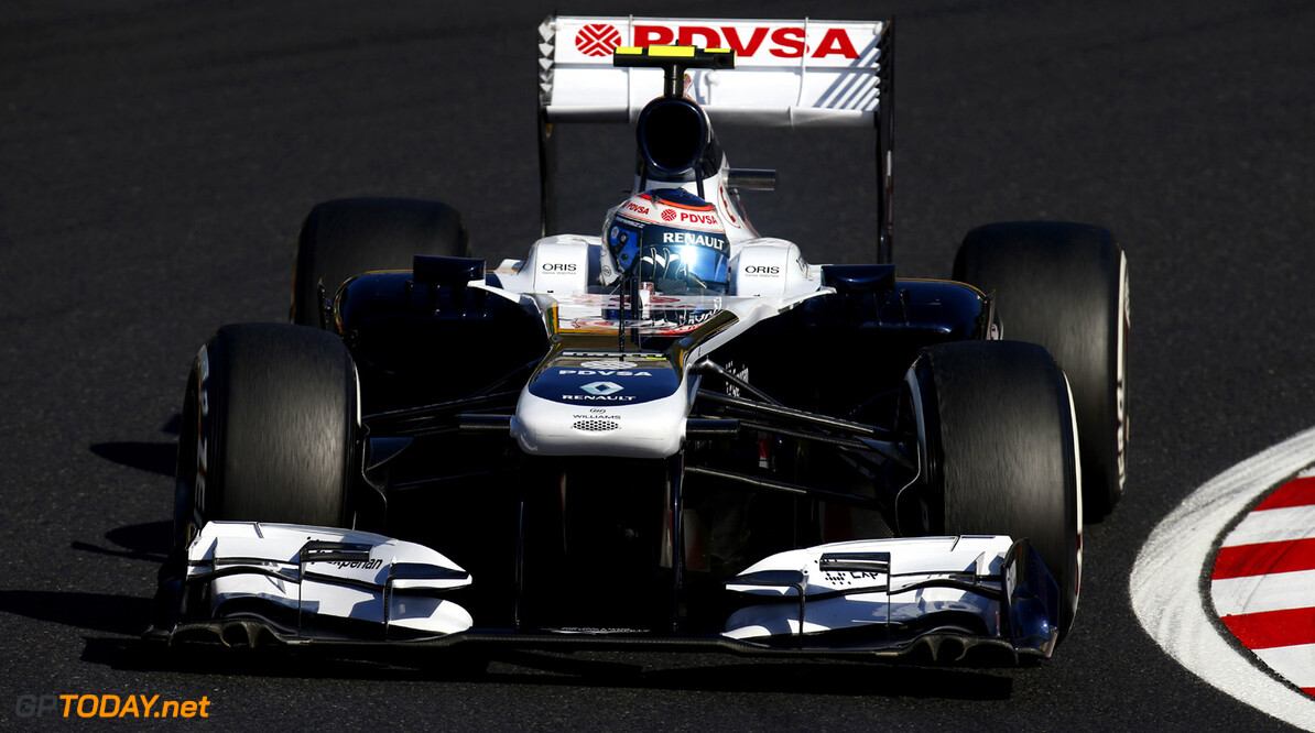 2013 Japanese Grand Prix - Saturday Suzuka Circuit, Suzuka, Japan. 