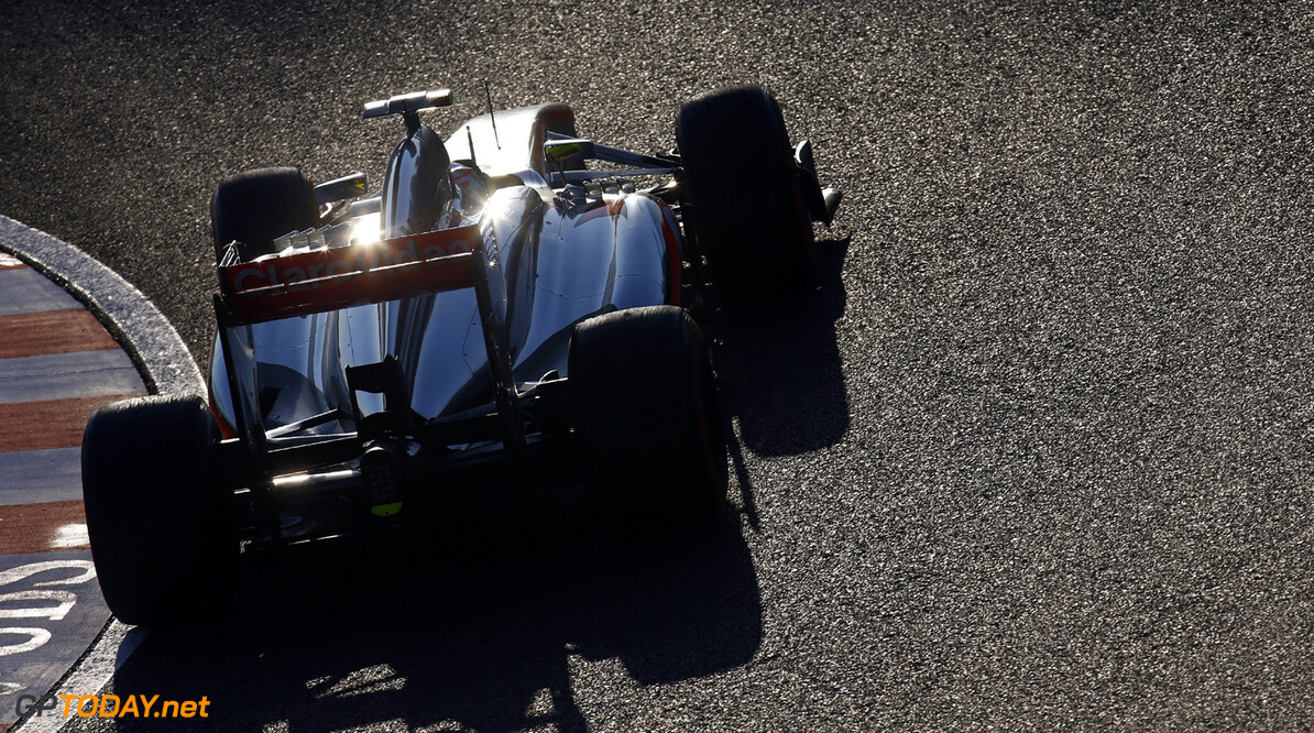 McLaren not afraid for poor Mercedes service in 2014
