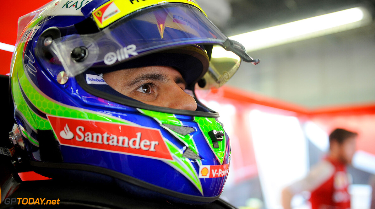 Massa has agreed a five-year deal with Williams - report