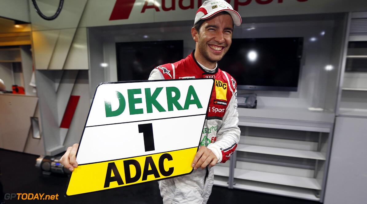 Schaeffler Audi RS 5 DTM #19 (Audi Sport Team Phoenix), Mike Rockenfeller   KUNKEL