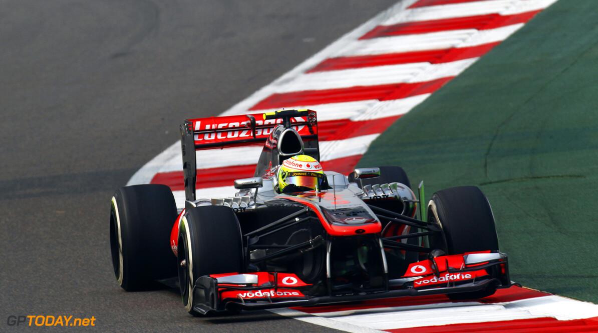 McLaren onthult spoedig line-up voor volgend jaar