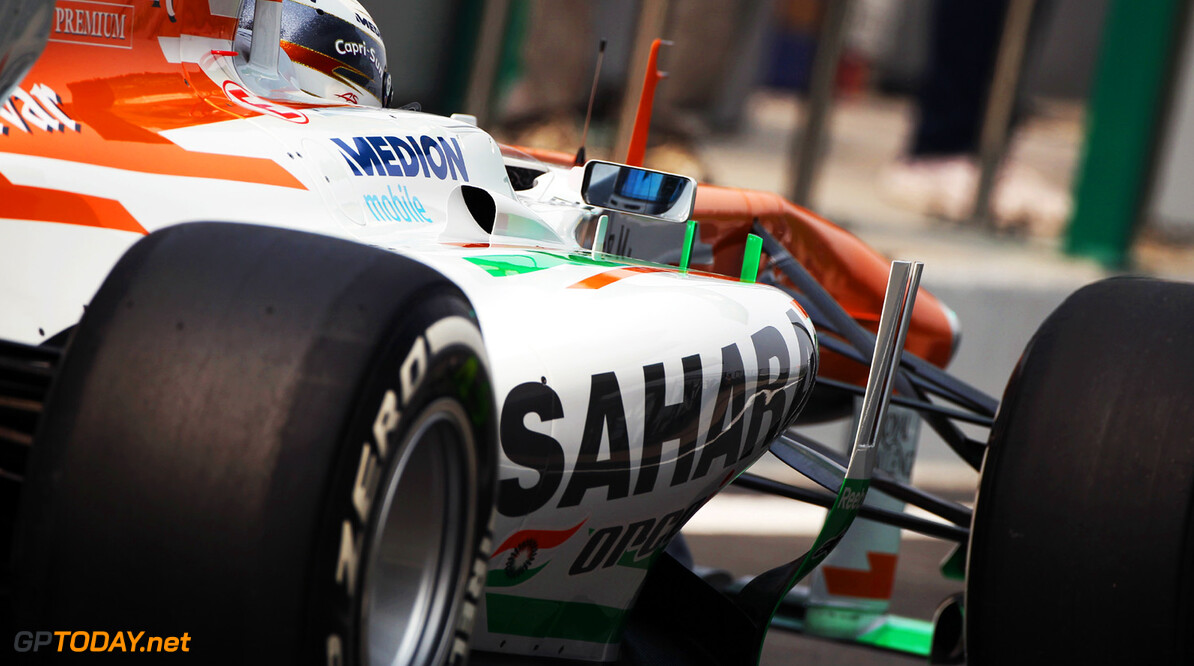 'Force India to lose backing, Sauber rescue deal collapsed'