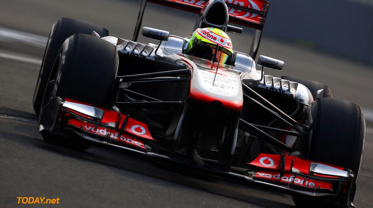 McLaren zoekt in Abu Dhabi bevestiging van progressie
