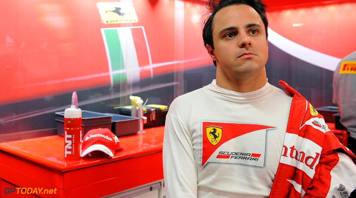 GP INDIA F1/2013  GREATER NOIDA (INDIA)  25/10/2013 (C) FOTO STUDIO COLOMBO X FERRARI GP INDIA F1/2013  (C) FOTO STUDIO COLOMBO GREATER NOIDA  INDIA